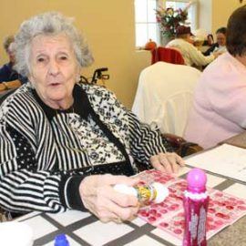 coastal empire senior bingo - coastal Georgia senior bingo