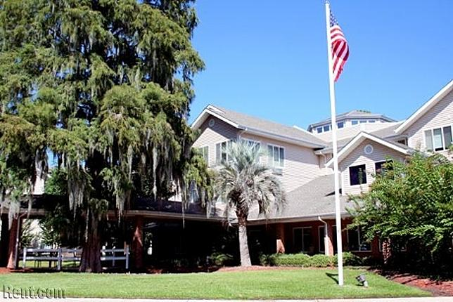 River's Edge Savannah - Senior living Savannah