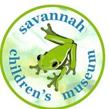 Savannah Children's Museum Logo