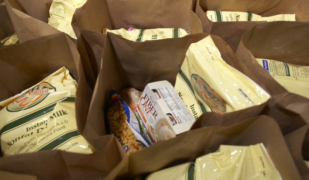 Brown Bag For Seniors Chatham County - Coastal Empire Senior Nutrition Assistance