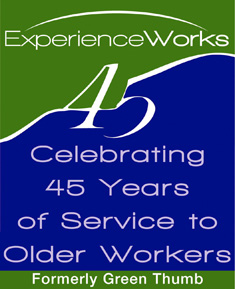 Experience Works Coastal Georgia senior citizen job assistance