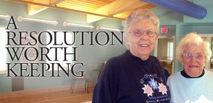 New Years Resolutions Savannah seniors