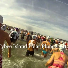 Polar Plunge Tybee Island, Polar Plunge Georgia, Polar Plunge Savannah GA, senior activities Georgia, senior activities Savannah GA, senior activities Coastal Georgia,