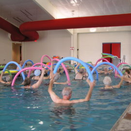 water aerobics Savannah GA, senior fitness Svannah GA, senior exercise Savannah GA, senior health Savannah GA, senior activities Savannah GA, senior calendar Savannah GA