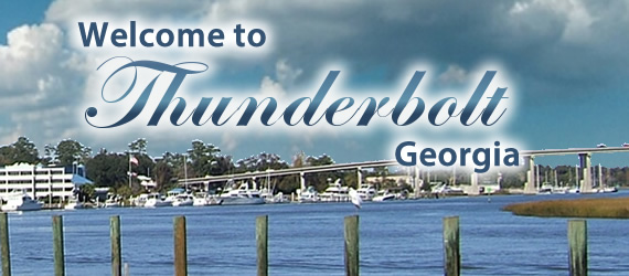 Thunderbolt GA Senior Citizen's Center