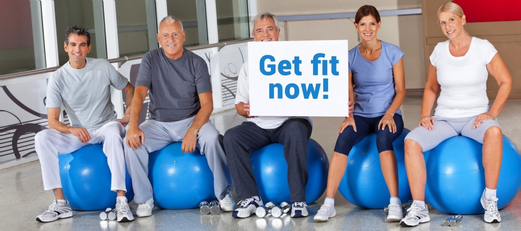 Senior Fitness Coastal Georgia