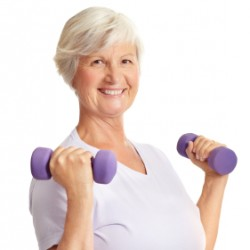 Senior fitness Coastal Georgia i