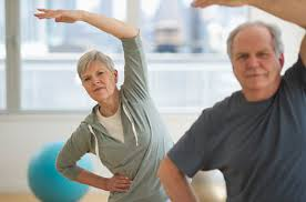 senior fitness Coastal Georgia j
