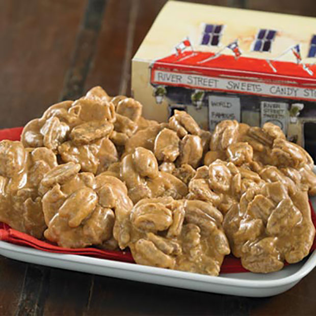 River Street Sweets - Savannah Pralines