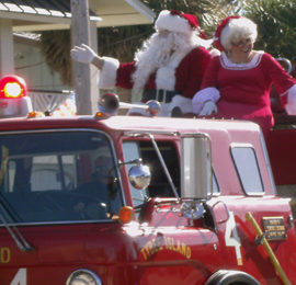 Christmas Tybee Island, Christmas Coastal Georgia, Christmas Georgia, Coastal Empire Christmas,
