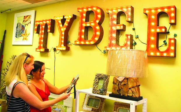 Rising Tyde Food Pantry Provides Nutrition Assistance For