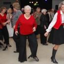 Coastal Georgia senior line dancing - Coastal Empire senior line dancing